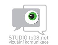 STUDIO to08.net I Jak vzniká logo I