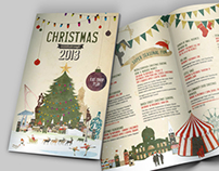 Middlesbrough Christmas Campaign