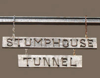 Stumphouse Tunnel Website