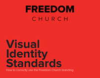 Freedom Branding