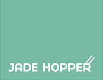 Jade Hopper / Visual Identity