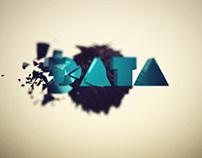 DATA 3D modelling