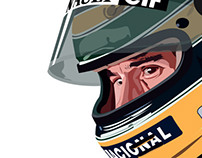The Legend of Senna