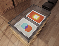 The Gallery MockUp 2