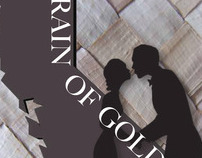 Rain of Gold Book Jacket
