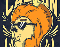 jungle king_sayaz