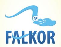 Falkor - veterinari a domicilio