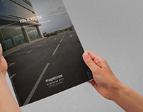 Mapletree Brochure