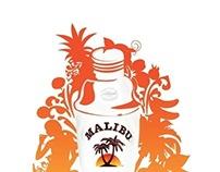 Malibu - owoc niezakazany!