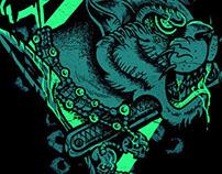 BpInk Panther