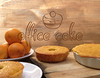 Office Cake Identity