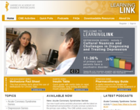 AAFPLearninglink.org