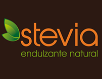 Gama de Chocolates Negros con Stevia Torras (2012)