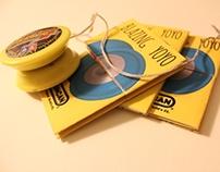 Yo-Yo (Folder Design)