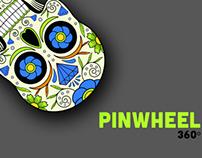 Pinwheel - DirecTV
