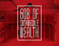 God of Intangible Wealth