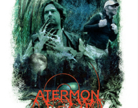 Atermon movie poster