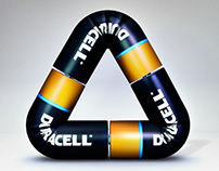 Duracell - Recicle