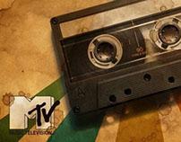 Postales MTV