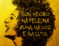 Dia da Consciência Negra Banco do Brasil