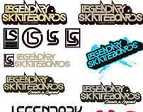 Legendary Skateboards
