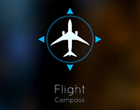 Flight Compass | IFE Interface