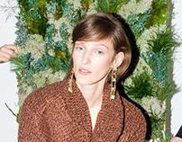 MALAIKA RAISS -Fall 2014- Franzi Müller - Ilva Heitmann