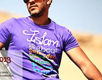 Muslim Style T-shirts