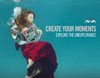 Finlandia - Create Your Moments