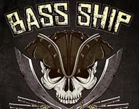 BASS SHIP.