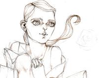 spring 2010; illustrations