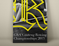 Roodeplaat Rowing Club rebranding