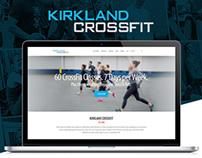 KirklandCrossFit.com