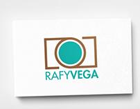 Rafy Vega (Logo Proposal)