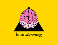 Brainstorming App