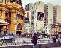 City by City : Melbourne