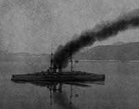 SMS Szent Istvan Battleship