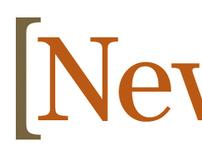 Newseum Identity & Branding