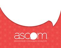 Identidade ASCOM | TJPE