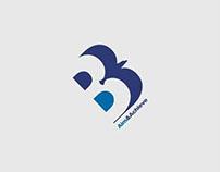 Bharathi School branding