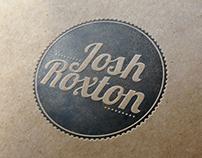 BRANDING: Josh Roxton
