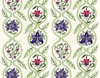 Pattern Designs 2013