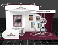 House Of Hiranandani Stand