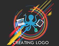 Motion Logo - Shape & Color