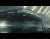 NYC Shuttle