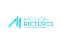 [Logo] MOTION PICTURES logo