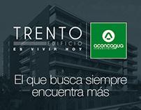 Campaña TRENTO / Masivo & Digital
