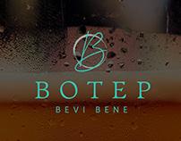 Botep - website