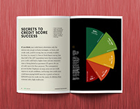 CONSUMER REPORTS - Secrets to Credit Score Success