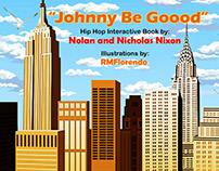 Johnny Be Good Interactive Book